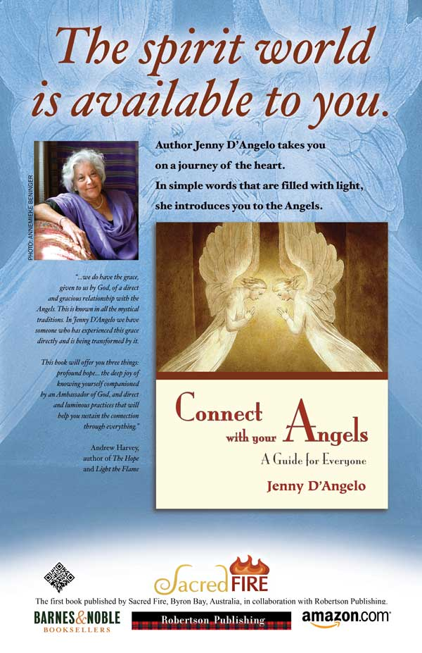 Connect-with-your-Angels